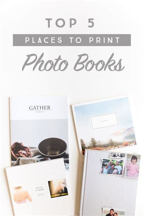 top  places  print photo books simple   blog