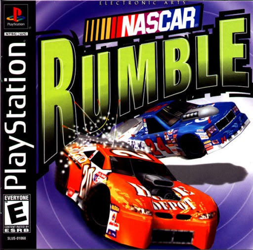 Game Nascar Rumble Android