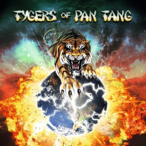 Image result for tygers of pan tang