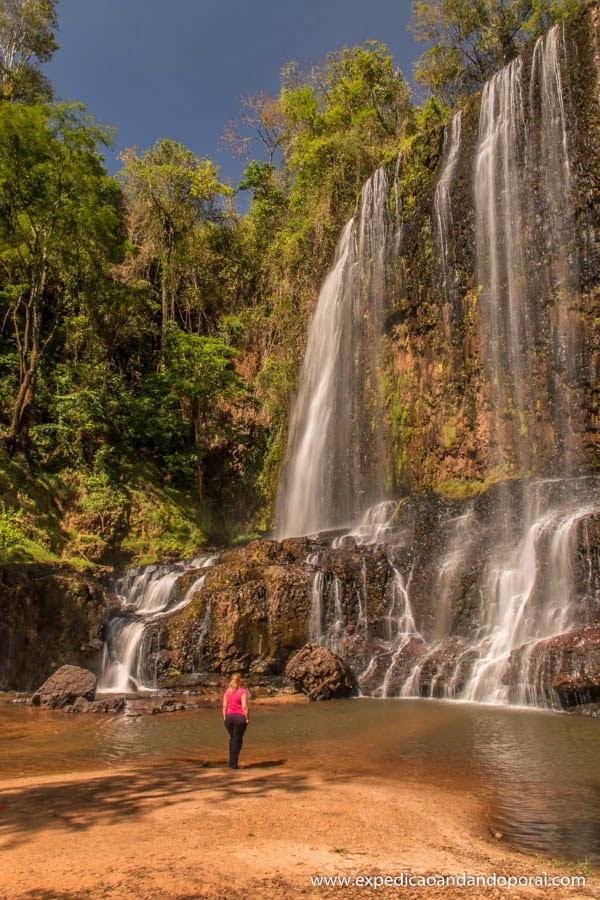 Cachoeira Astor