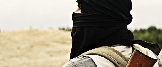 ISLAMIC FIGHTER