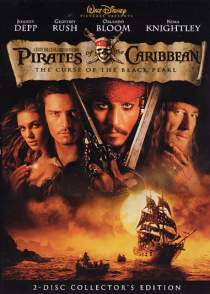 The Pirates of the Caribbean