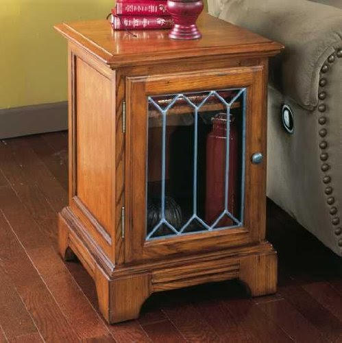 Ashley Home Furnishings: #$ End Tables On Sales: Drake Estates Narrow End Table By