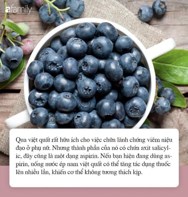 Đừng tưởng ăn rau củ trái cây như thế nào cũng tốt: Có 9 loại rau củ quả nếu ăn sai cách chỉ có rước bệnh vào người - Ảnh 3.