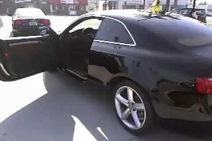 2009 Audi A5 32 Quattro Coupe 2d