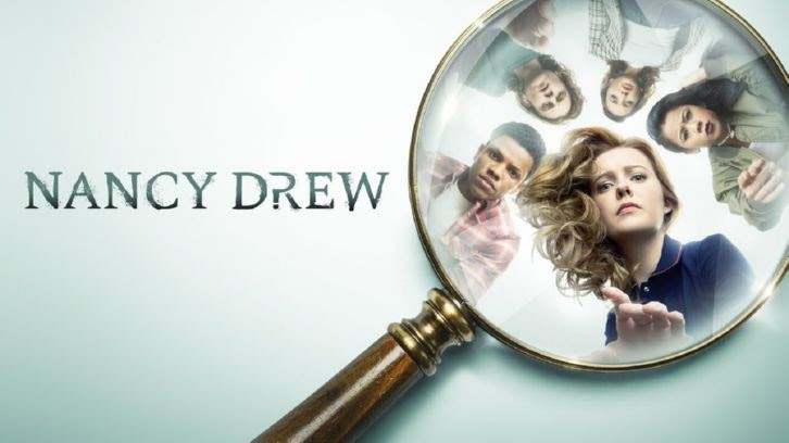 Nancy Drew - Promos, Poster + Cast Promotional Photos *Updated 4th ...