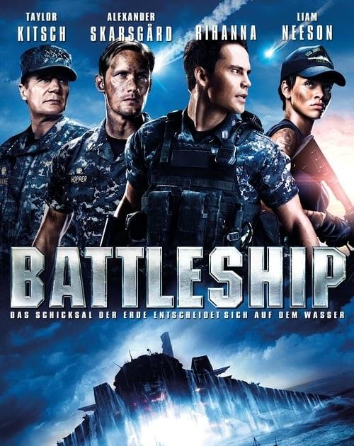 Battleship Ganzer Film Deutsch