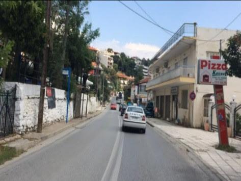Στο νοσοκομείο Παπανικολάου ο Μαζιώτης - Μεγάλη αστυνομική επιχείρηση για τη μεταφορά του τρομοκράτη (VIDEO)