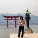 famous views of Japan