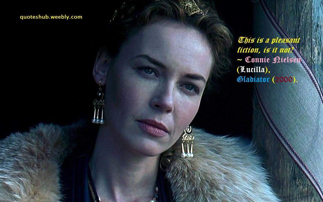 Gladiator Movie Quotes Quotes Hub