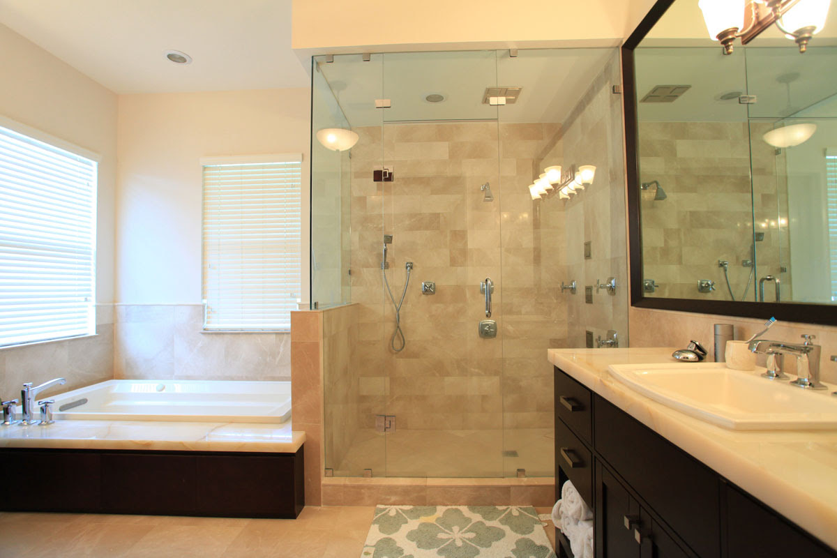 How Much Is It To Remodel A Bathroom Modern Design