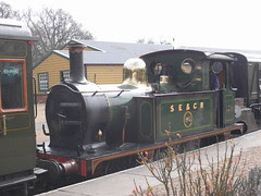 Our loco No. 178