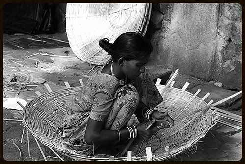 The Basket Weavers Of Bandra Reclamation by firoze shakir photographerno1