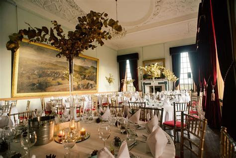 Wedding Gallery   Rowallan Castle
