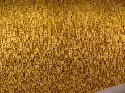 Banana wall (2) 2
