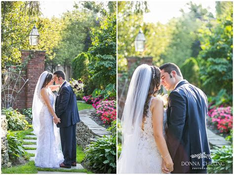Maria   Carmine: The Fox Hollow Wedding Photography