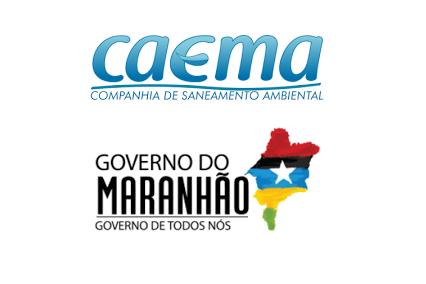 Devido à falta de água, a Caema está obrigada a pagar R$ 300 mil à população