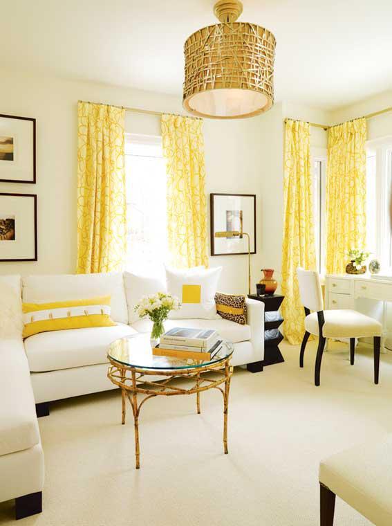 Sarah Richardson's 10 design tips for the living room ...