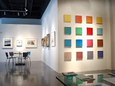 Installation view: Adler & Co., San Francisco, 2008