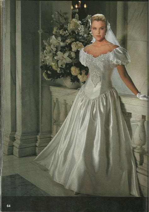 187 best images about 1990's wedding gowns & dresses on