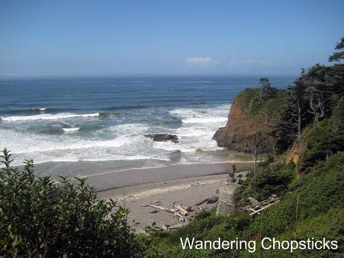 9 Short Beach - Oregon and Home 1