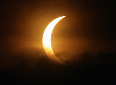 Eclipse solar 2015 - Significado