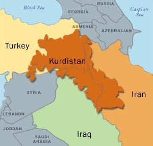 Αφού 'βρήκαμε παπά' …και για το Κουρδικό ο Γκιουλέν φταίει