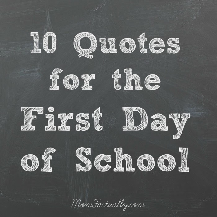 Quotes For The First Day Of School 700x700 Between Us Parents