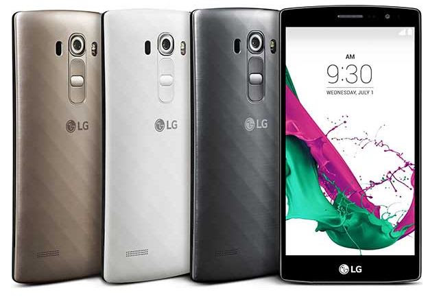 LG G4 Beat User Guide Manual Tips Tricks Download