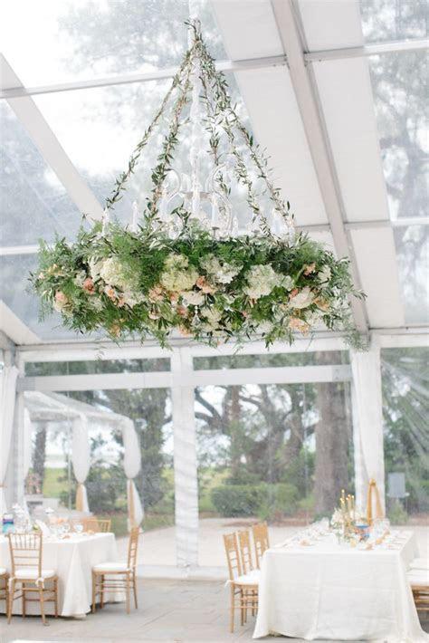 ideas  flower chandelier  pinterest
