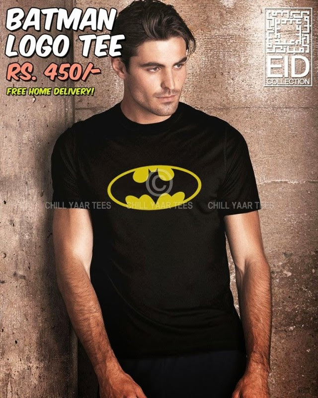 Mens-Boys-Wear-Beautiful-New-Look-Graphic-T-Shirts-2013-14 by Chill-Yaar-Logo-Tees-13