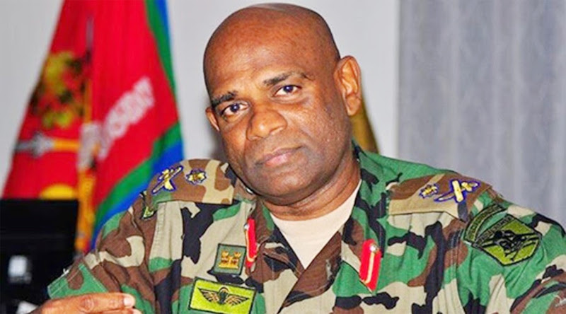 Army Chief rejects media reports