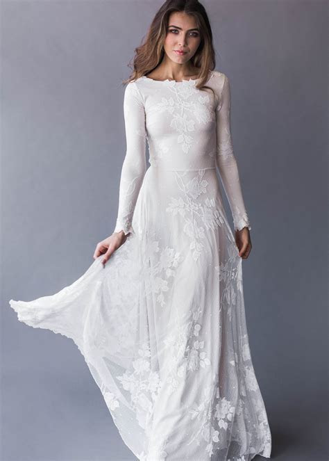 Wear Your Love Xo Ellora Preowned Wedding Dress on Sale 58