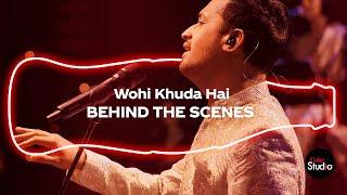 Wohi Khuda Hai Atif Aslam Coke Studio Mp3 Download