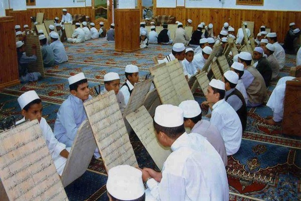 مشروع تقارب بين المدرسة والكتاب القرآني في البادية المغربية