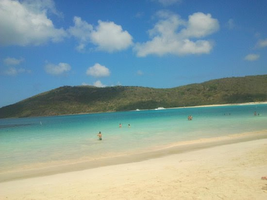 Photos of Flamenco Beach (Playa Flamenco), Culebra
