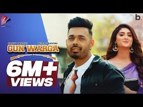 Gun Warga - Harvy Sandhu (Official Video) | Gurlez Akhtar | Desi Crew | Gun Warga MP3 Song Download