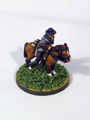 Confederate General