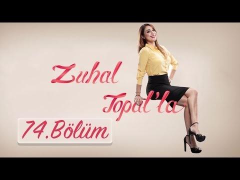 Zuhal Topal'la 2 Aralik 2016 74.Bölüm HD Tek Parça İzle