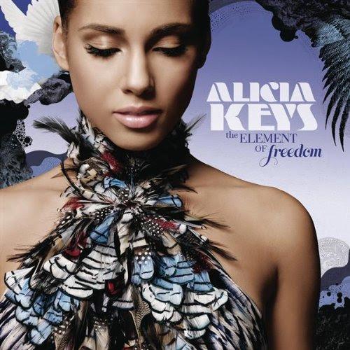 Elements of Freedom - Alicia Keys