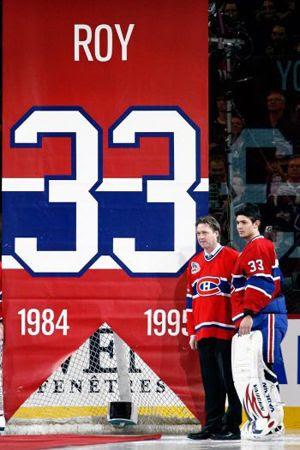 Roy banner