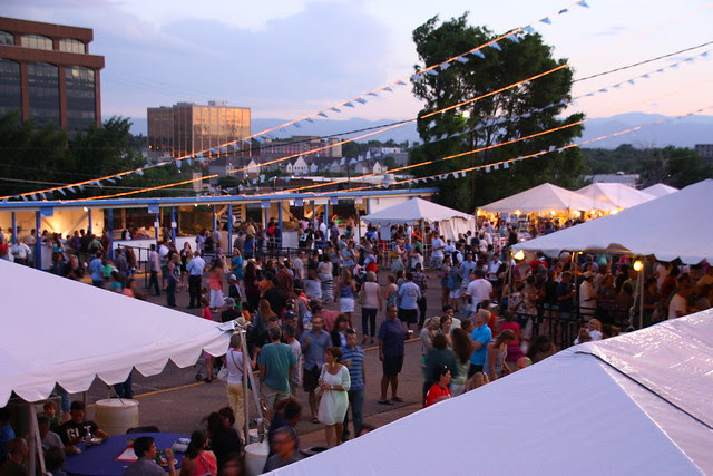 Greek Festival 2013