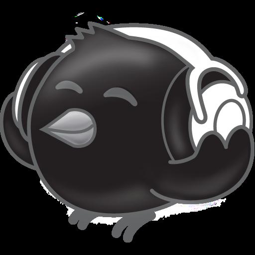 Songbird icon.