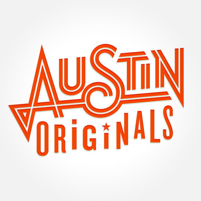 Austin Logo | seanwes