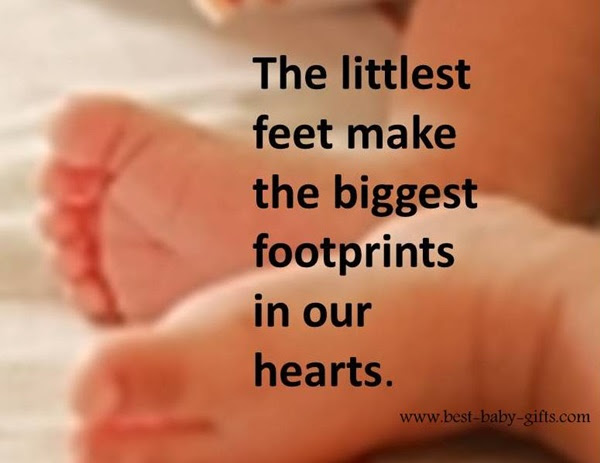 35 Short but Meaningful Mother and Baby Quotes to read