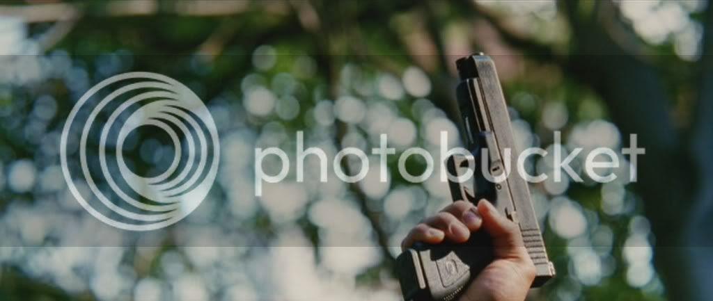 Glock 34 III Gen