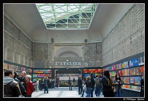 vue de l'expo2