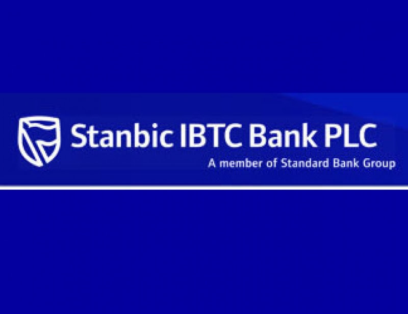 Project Manager at Stanbic IBTC Bank