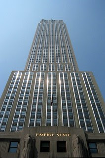 NYC: Empire State Building
