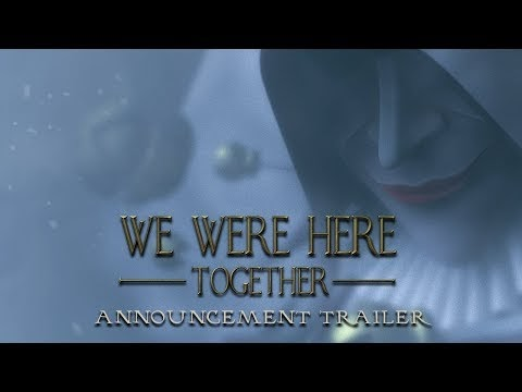 We Were Here Together Review | Gameplay
